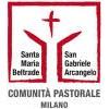 S. Maria Beltrade e S. Gabriele Arcangelo